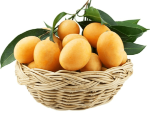 Mangoes Gift Basket