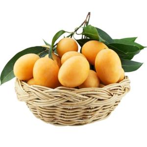 Mangoes Gift Basket