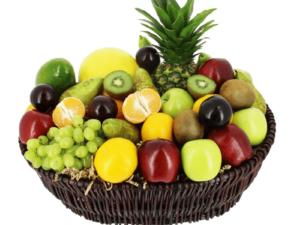 Supreme Fruit Basket