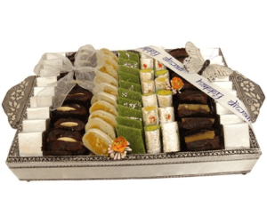 Mithai, Dates & Chocolates