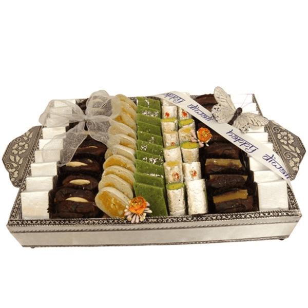 Mithai, Dates & Chocolates