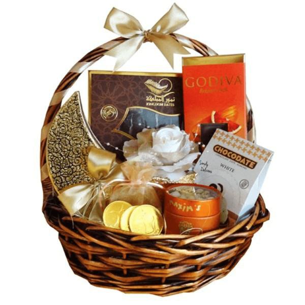 Basket of Delights