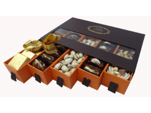 Mixed Arabia Box Large