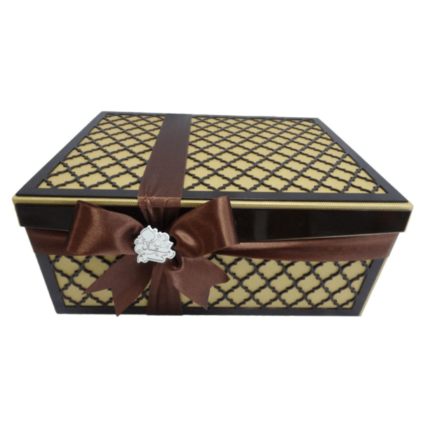Ramadan Dates Jewellery Box