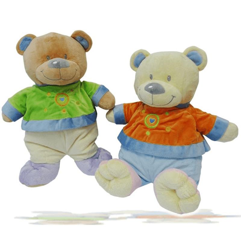 Bubbly Duo