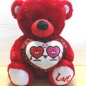 Sweetheart Bear 30cm