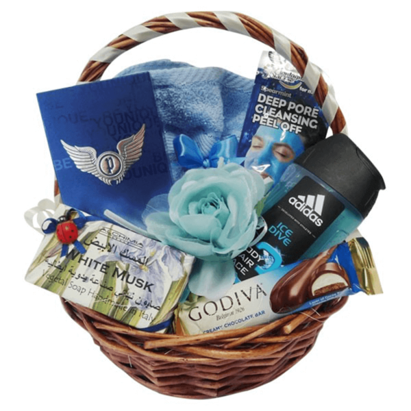 Pamper Hamper for Him