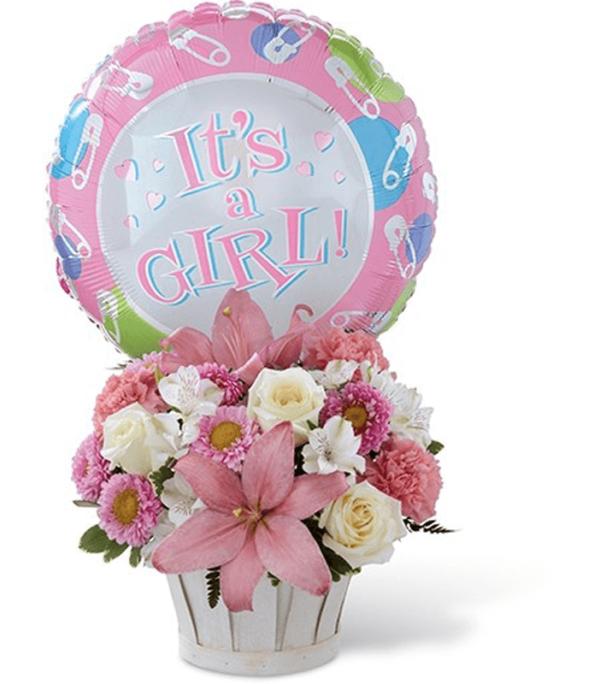 Congratulations Its a Girl