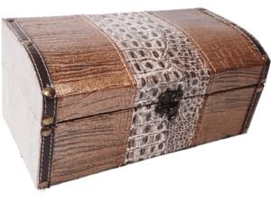 Deco Wooden Box 01   x  10 pieces