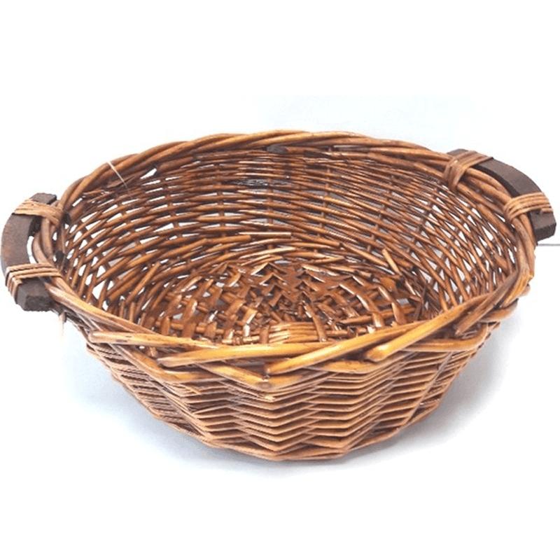 Wicker Basket 07 x 10 pieces