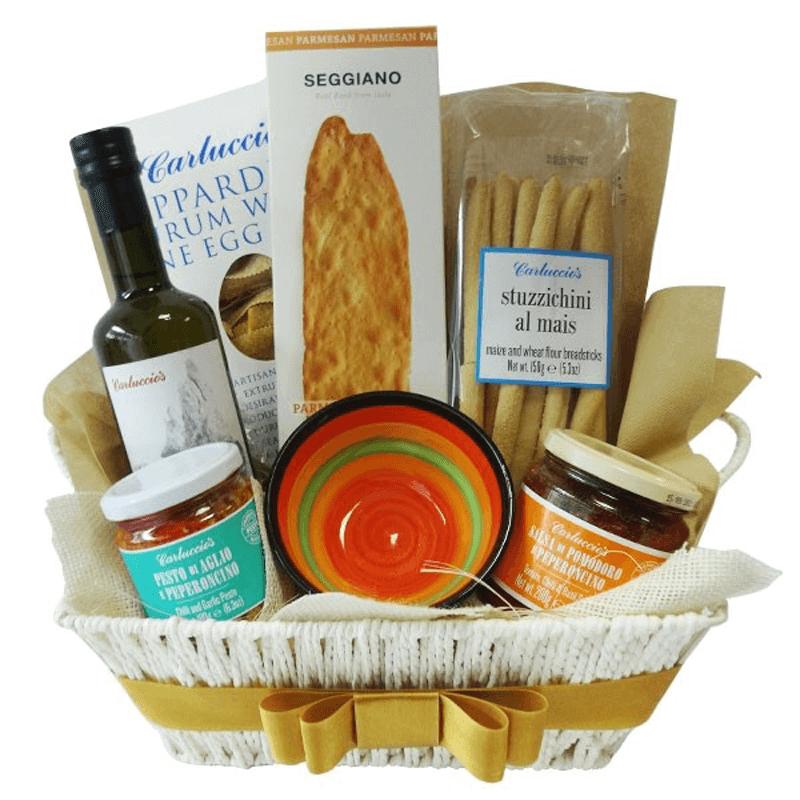 Carluccio's Gourmet