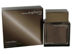 Calvin Klein Euphroia Intense EDT for Men 100ml