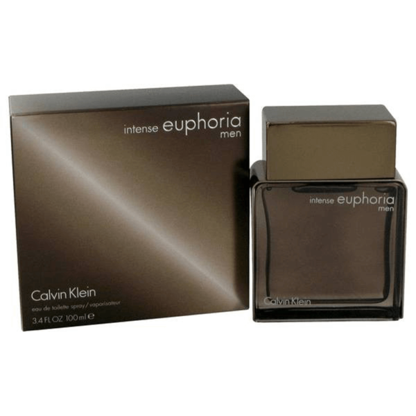 Calvin Klein Euphroia Intense EDT for Men 100ml