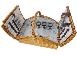 The Henley Picnic Basket
