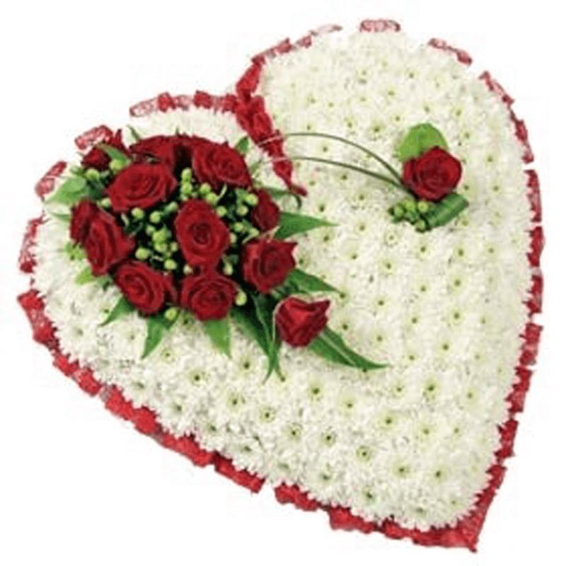 Heart Based Tribute