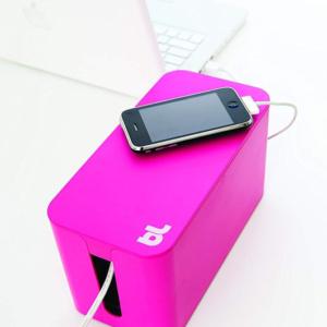 BLUELOUNGE Mini Pink
