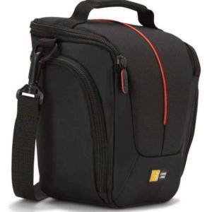 CASE LOGIC SLR Camera Holster Bag BLACK