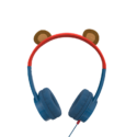 IFROGZ Little Rockers Costume Headphones Bear