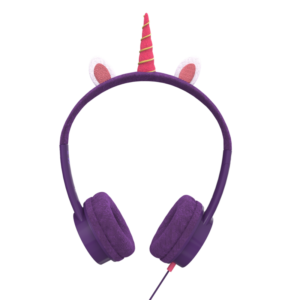 IFROGZ Little Rockers Costume Headphones Unicorn