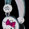 HELLO KITTY On Ear Folding Headphone – Kitty See Lover