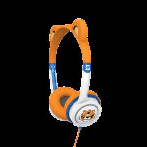 IFROGZ Little Rockers Costume Headphones Tiger
