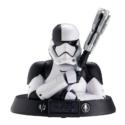 iHOME Kiddesigns Bluetooth Speaker Star Wars Episode 8 Trooper