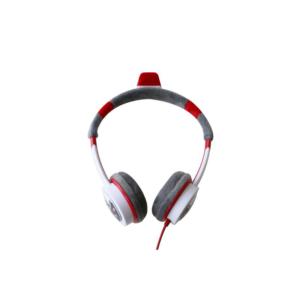 IFROGZ Little Rockers Costume Headphones Red Robot