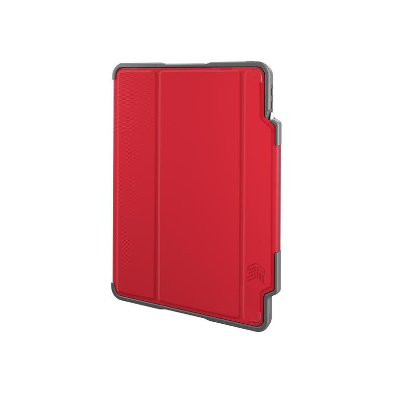 STM Dux Plus Case For iPad Pro 11 Red