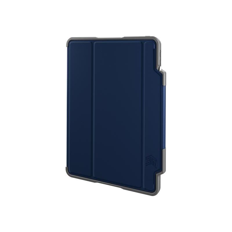 STM Dux Plus Case For iPad Pro 11 Midnight Blue