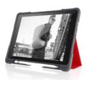 STM Dux Plus Case – 2016/ 2017 AP Red For iPad Pro 12.9
