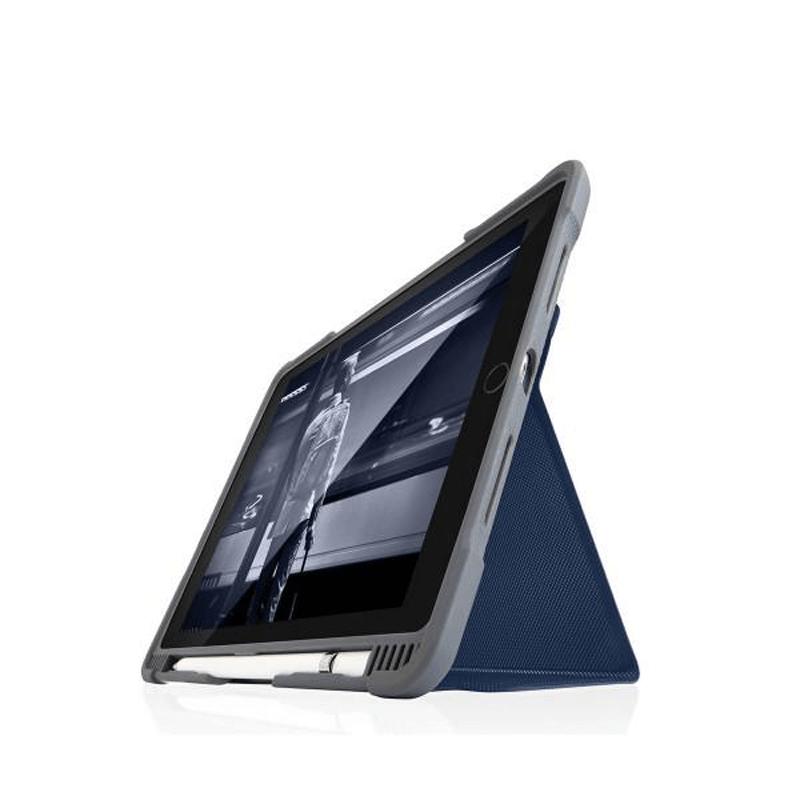 STM Dux Plus Case - 2016/ 2017 AP Midnight Blue For iPad Pro 12.9