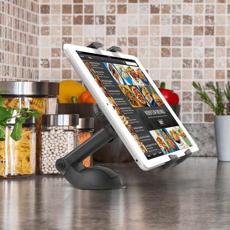 IOTTIE Easy Smart Tap 2 Universal Tablet Mount