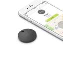 CHIPOLO Classic Bluetooth Item Tracker Classic Black
