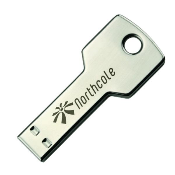 Key Usb Drive 8gb