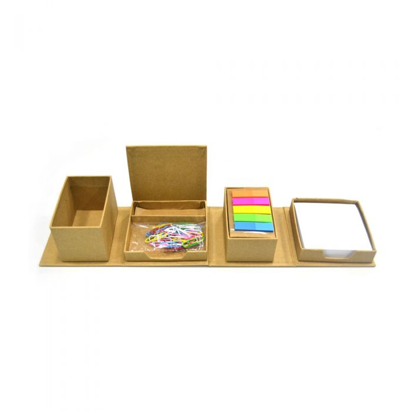 Stationery Cube