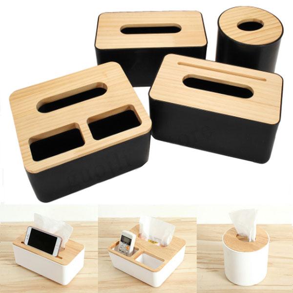 Tissue-box-organizer