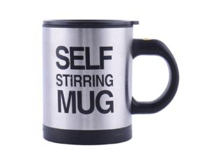 Automatic Self Stirring Mug