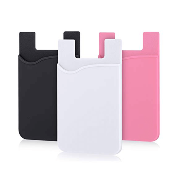 Mobile Card Pouch