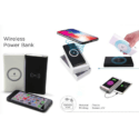 Wireless Power Bank 10000 Mah