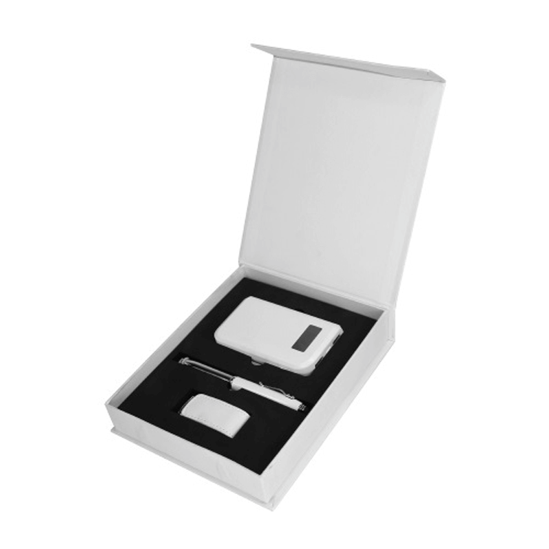 Technology Gift Set with Metal Pen