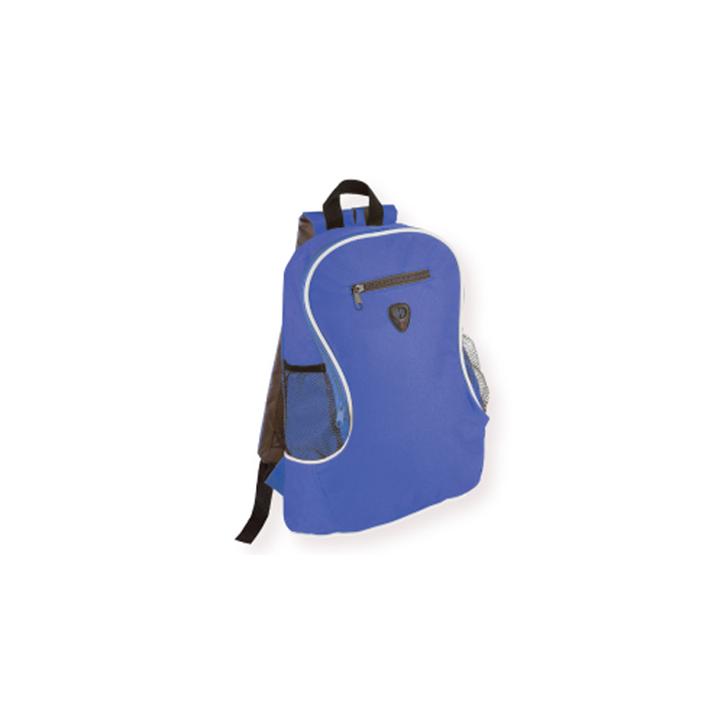 Promotional BackPack Blue