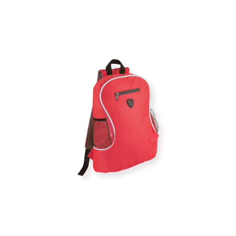 Promotional BackPack Red