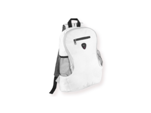 Promotional BackPack White