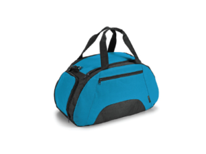 Fit Gym Bags - Blue