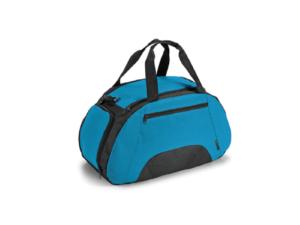 Fit Gym Bags - Blue