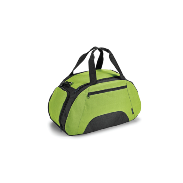 Fit Gym Bags - Green