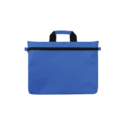Promotional Document Bags – Blue Color