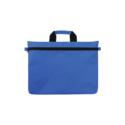 Promotional Document Bags – Blue Color