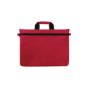 Promotional Document Bags – Red Color