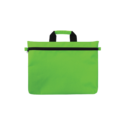 Promotional Document Bags – Green Color